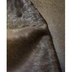 Dark Brown Tri-Color Cowhide CH-PBWB42