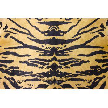 Tiger Print Cowhide CH-EST26-02