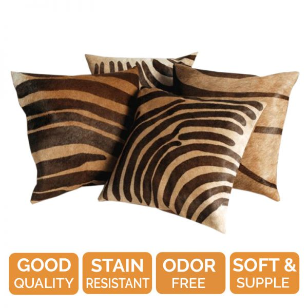 238_Brown-Zebra-Cowhide-Pillow