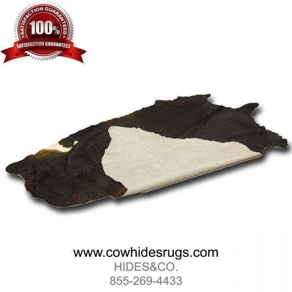 Black Cowhide