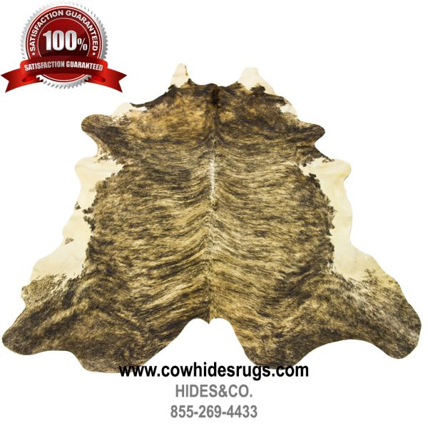 134_Black-White-Brindle-Cowhide-Rug